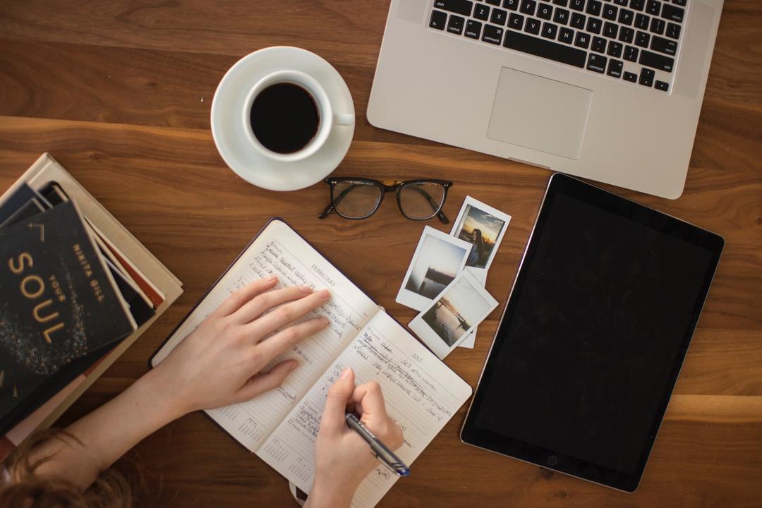 Como vencer o bloqueio criativo e ter boas ideias para seus conteúdos?