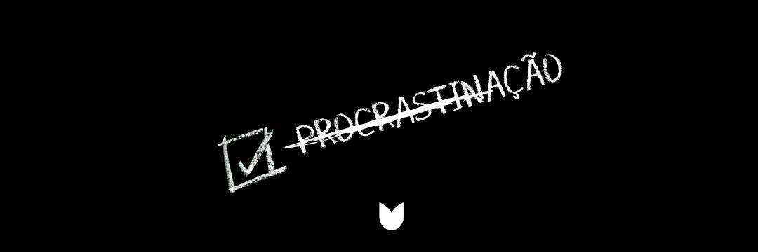 ProcrastinaAÇÃO