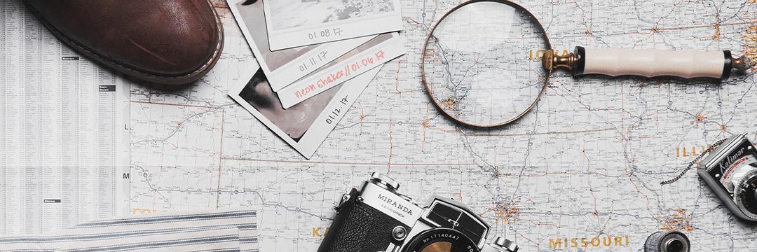 Recursos e ferramentas para viagens internacionais - ou se você também está indo morar no exterior