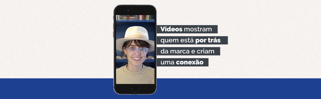 Instagram para negócios: por que sua marca deve fazer vídeos no Instagram