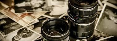 O Começo da fotografia e Madre Tereza: Uma história de cooperação.