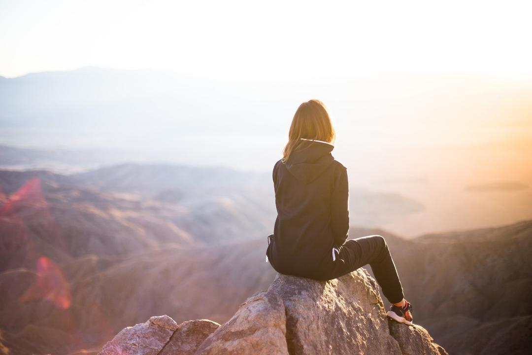 Como descobrir o que te faz feliz?