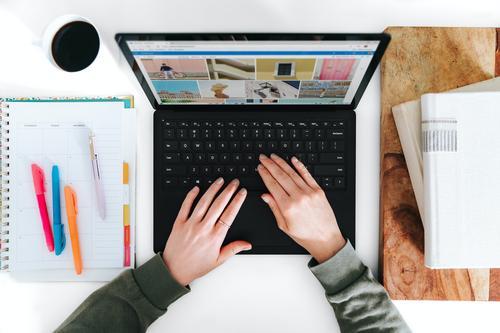 Guia prático para você trabalhar produzindo conteúdo