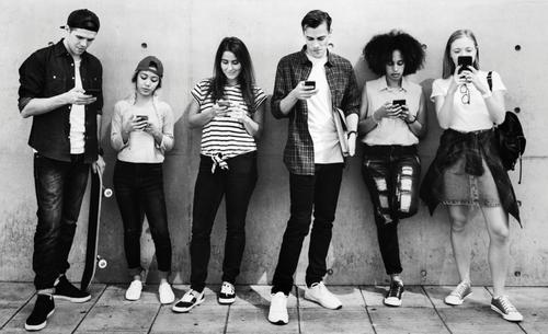 A era dos caçadores de followers do  Instagram está no fim (e já não era sem  tempo)